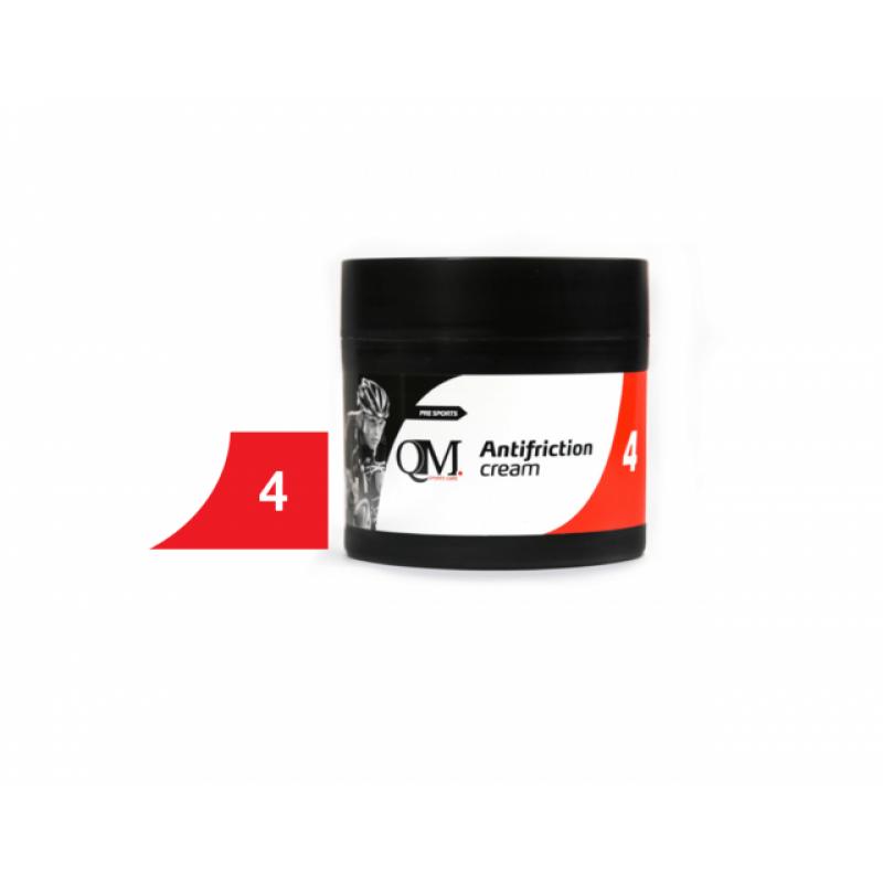 QM #4 Antifriction Cream