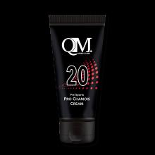 QM #20 Pro Race Chamois Cream