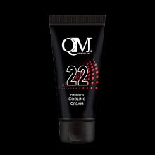 QM #22 Cooling Cream