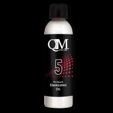 QM #5 Pre Sports Energizing Oil