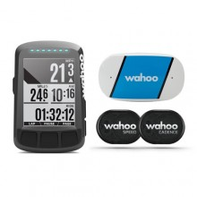 Wahoo Elemnt Bolt Combo Bundle